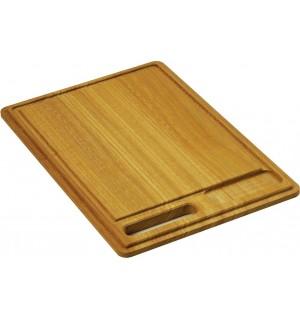 Franke pjaustymo lentele medine (Iroko) 112.0079.600