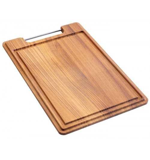 Franke pjaustymo lentele medine (Iroko) 112.0079.708