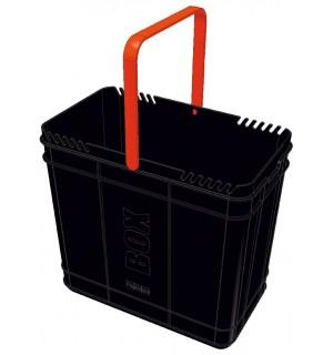 Franke šiukšliu rušiavimo sistemos kibirelis 22L (35,3x20,4x34,5cm) 133.0083.919