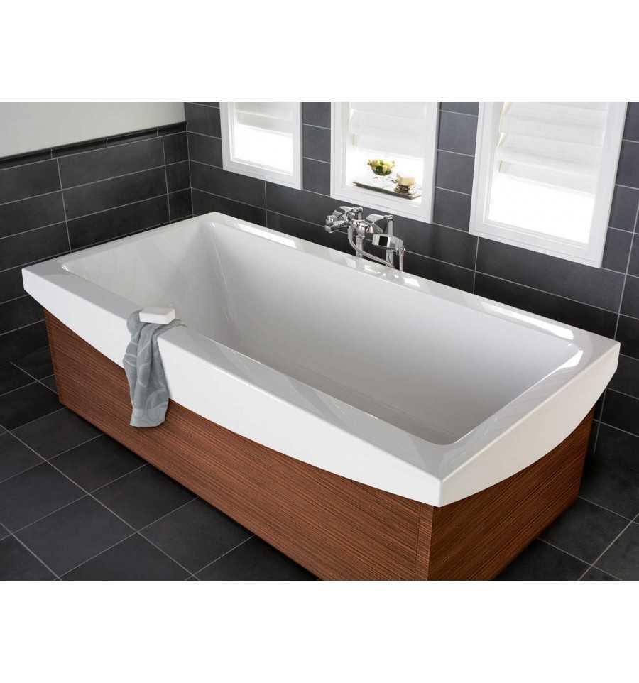 laisvai pastatoma vonia villeroy boch bellevue 2000x1000 vonios. Black Bedroom Furniture Sets. Home Design Ideas