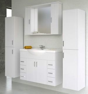 Vonios baldų komplektas Eternal 105 (4 dalių)