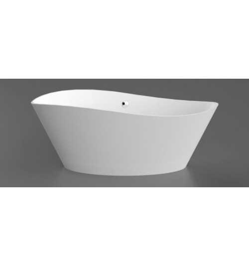 Akmens masės vonia Vispool Dea 10 1855x777