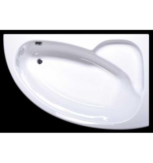 Akmens masės vonia Vispool Piccola 1575x1030