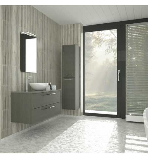 Vonio baldų komplektas Calabria 100 (3 dalių)