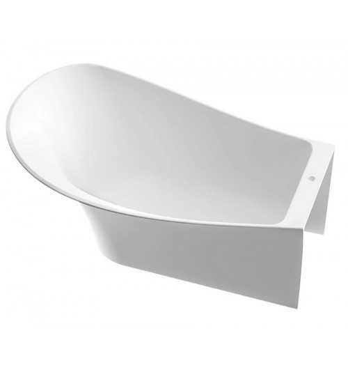 Akmens masės vonia MISA LEFT 1553x916