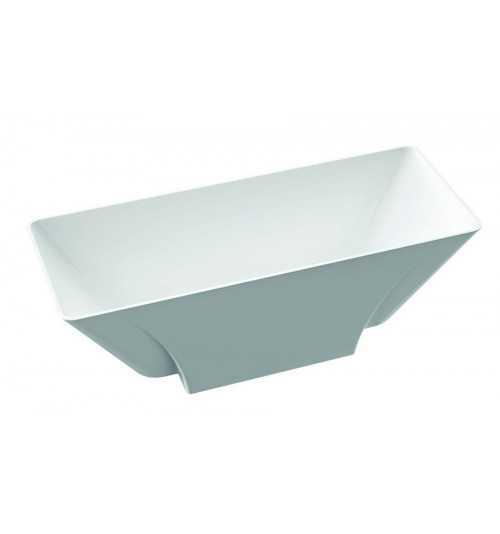 Akmens masės vonia LOREN 1627x630