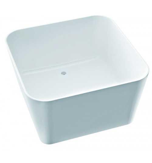 Akmens masės vonia BALIA 1215x1215