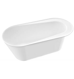 Akmens masės vonia ALTA 1560x730