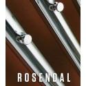 Rankšluosčių džiovintuvas Rosendal 420x950