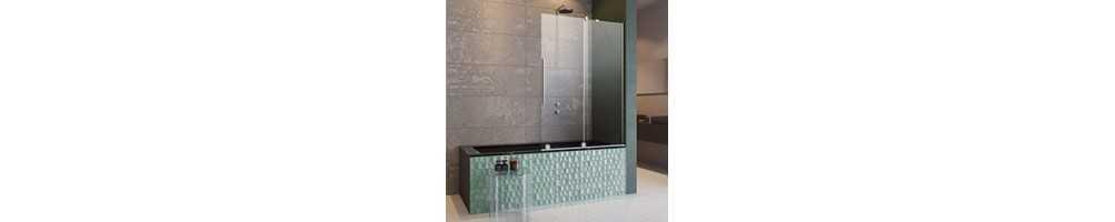 Vonios sienelės dušui