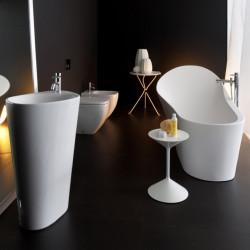 Vonios keramika