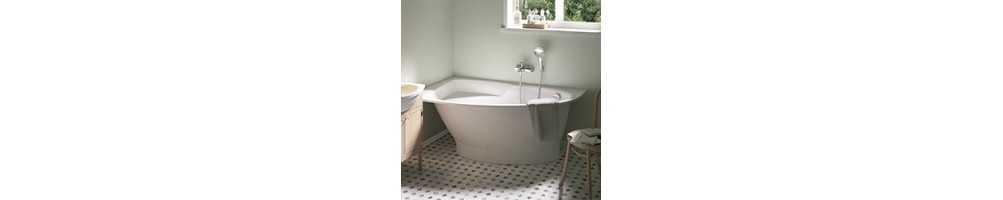 Mažos vonios
