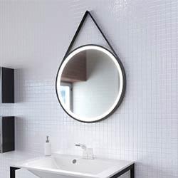 Apvalūs veidrodžiai